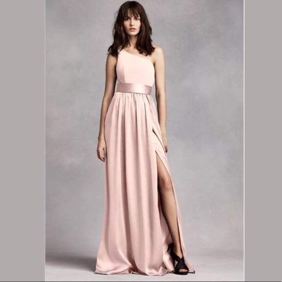 2c10c22c31 David s Bridal Dresses   Skirts - Vera Wang Bridesmaid Dress